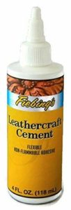 Fiebing's-Leathercraft-Cement