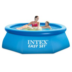 Intex-8ft-X 30in-Easy-Set-Pool-Set-with-Filter-Pump
