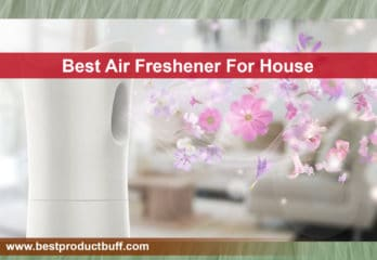 Top 5 Best Air Freshener For House 2020 Review