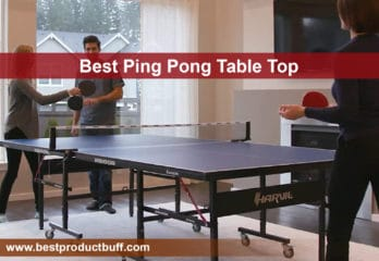 Top 5 Best Ping Pong Table Top 2020 Review