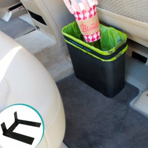 #3. Carbage-Can-Premium-Car-Trash-Can