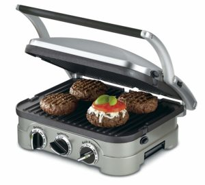 Top 5 Best Electric Countertop Grill 2020 Review and Comparison