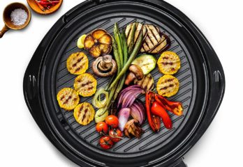 Top 5 Best Electric Grill Pan 2020 Review