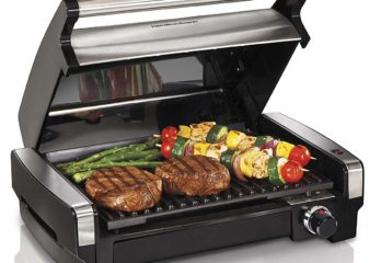 Top 5 Best Removable Plate Grill 2020 Review