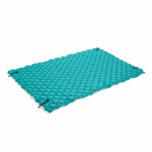 Intex-Giant-Inflatable-Floating-Mat, 114-inch by 84-inch