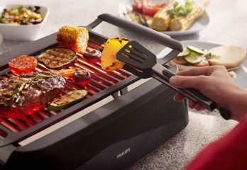 Top 5 Best Smokeless Indoor Grill 2020 Review