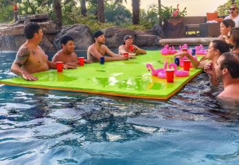 Top 5 Best Swimming Mats 2020 Review