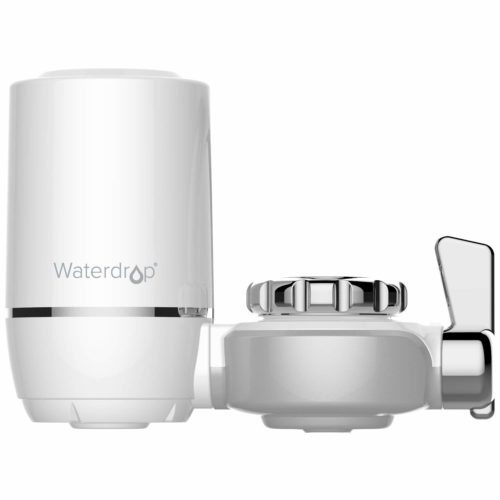 Top 5 Best Faucet Water Filters For Well Water 2020 Review