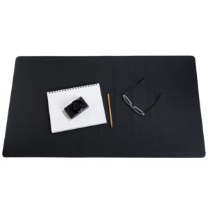 ZBRANDS-Leather-Smooth-Desk-Mat-Pad