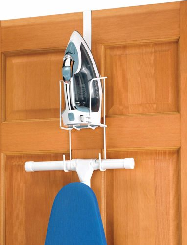 Best space-saving ironing board for easy installation
