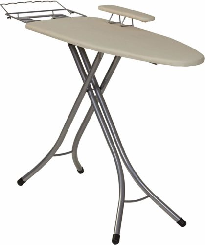 Best ironing board for superior performance
