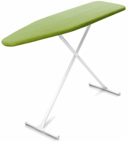 Best space-saving ironing board for great performance