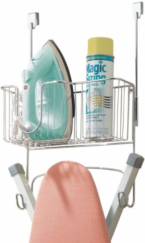 Best ironing board hook for extra-home storage