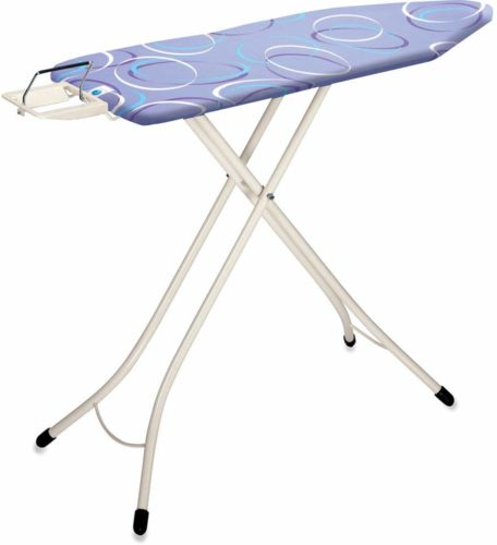 Best space-saving ironing board for Extra-wide surface