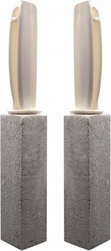 #6. KAWABOSS-Pumice-Cleaning-Stone-with-Handle, Best scratch-free ring remover