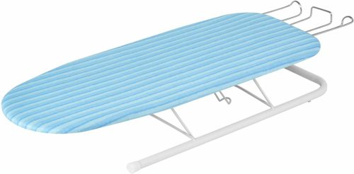 Best space-saving ironing board for table-top
