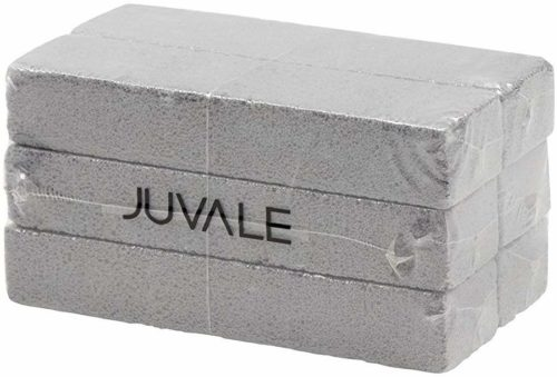 #9. Juvale-6-Pack-Pumice-Sticks, Best toilet bowl ring remover for hard water rings
