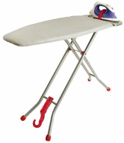 Best ironing board for dorms and small living spaces