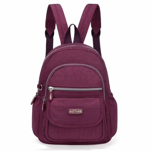 The best women's cute durable waterproof backpack for travel