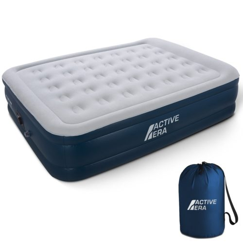 Active Era Premium air mattress, The best luxury camping air mattress