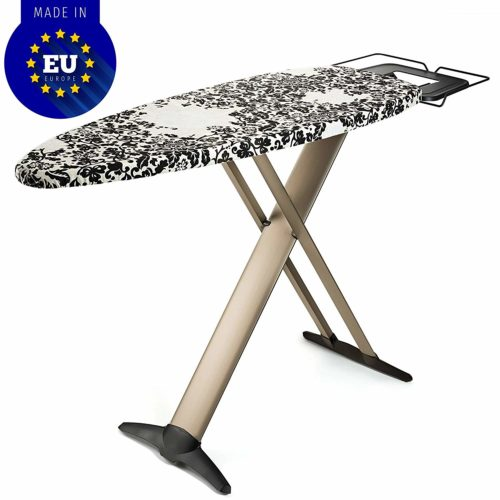 Bartnelli-Pro-Luxury, Best extra-wide ironing board for enhanced stability