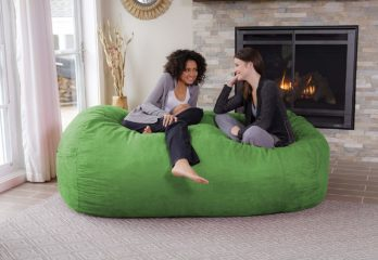 Top 5 Best Bean Bag Chairs 2020 Review