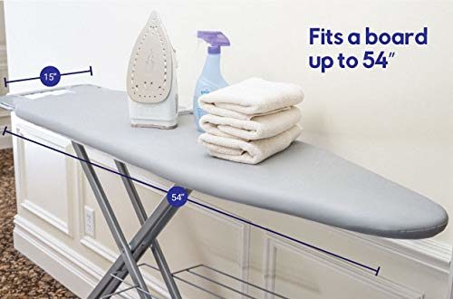 Best padded ironing board cover with the best padding