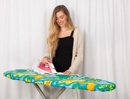 Best ironing board cover for style