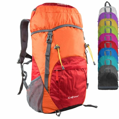 The best women's cute stylish waterproof backpack for travel