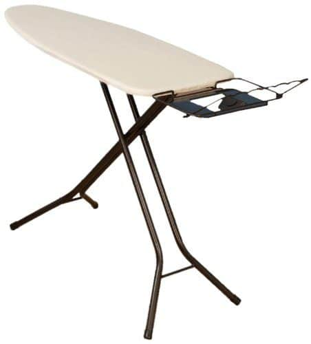 Household-Essentials-974406-1, Best extra-wide ironing board for stability