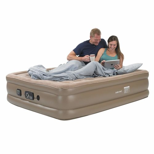 The best durable air mattress for long use