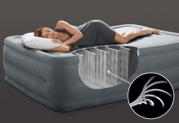 Top 10 Best Air Mattresses For Everyday Use