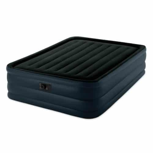 The best thickest air mattress for long term use