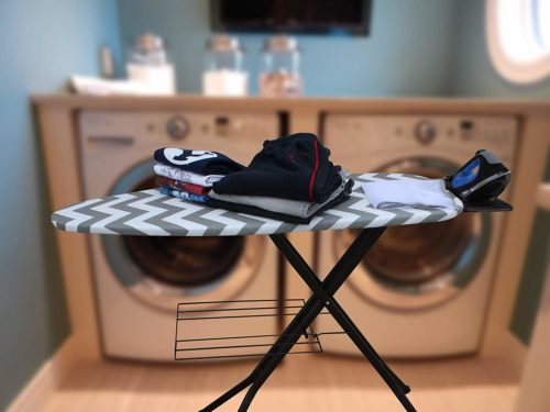Best ironing board cover for the best grip