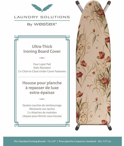 Best ironing board cover for affordability and longevity