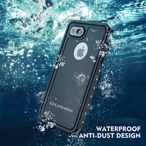 # 9. OUNNE iPhone 8 Waterproof Case,The best roughest waterproof phone cases for iPhone 8