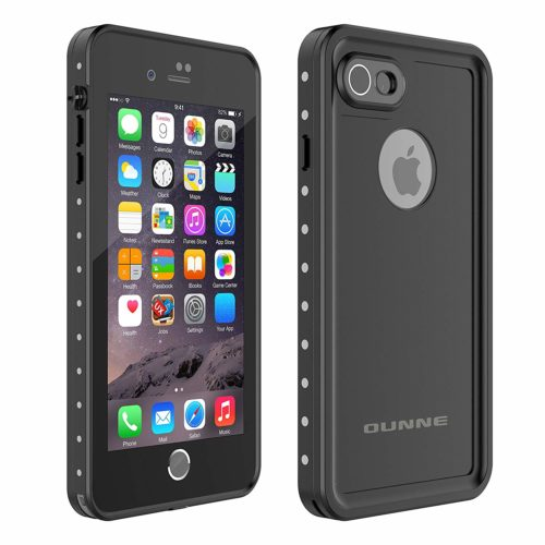 OUNNE iPhone 7 Waterproof Case,The best classic waterproof phone case for iPhone 7