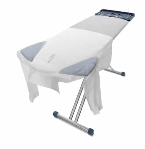 The-Pro-Board, Best extra-wide ironing board for safety around kids