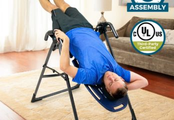 Top 5 Best Inversion Tables 2020 Review
