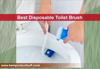 Top 10 Best Disposable Toilet Brushes 2020 Review