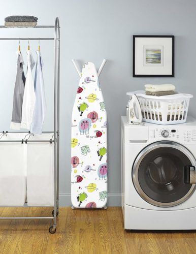 Best ironing board cover for convenience and quality