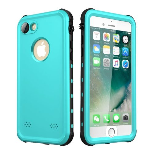 iThrough iphone 7 waterproof case, The best choice of waterproof phone case for iPhone 7