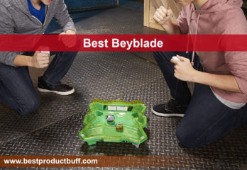 Top 10 Best Beyblades 2020 Review
