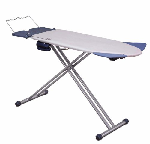 Best heavy-duty ironing board for both industrial and household application