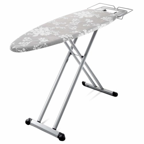 Best heavy-duty ironing board for extra-wide ironing surface