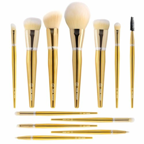 Best foundation makeup brushes for gifting