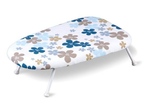 Best portable ironing board for tabletop use