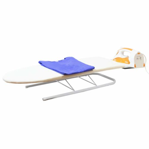 Best compact ironing board for portability