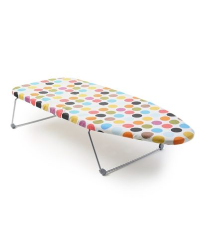 Best ironing board for limited spaces and presentation