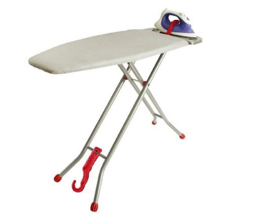 Best heavy-duty ironing boards for comfort